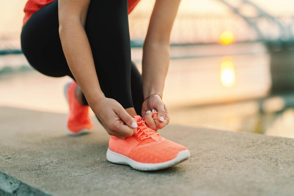 Marathon statt Sprint